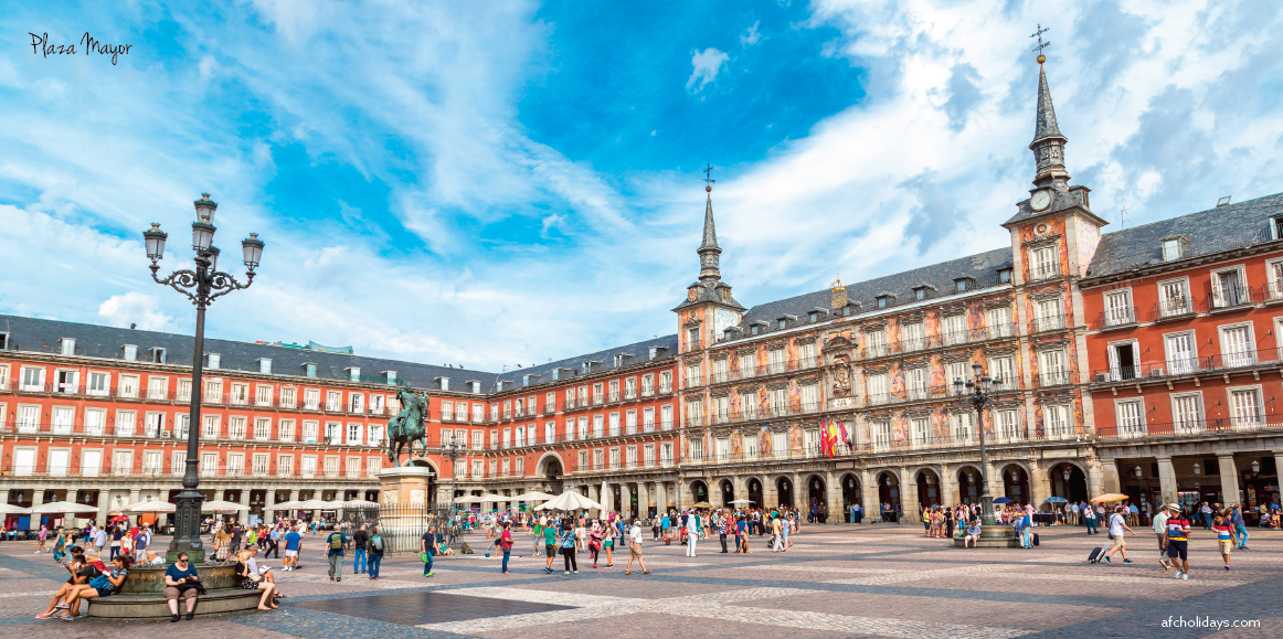 Why Madrid Should Be on Your Bucket list?