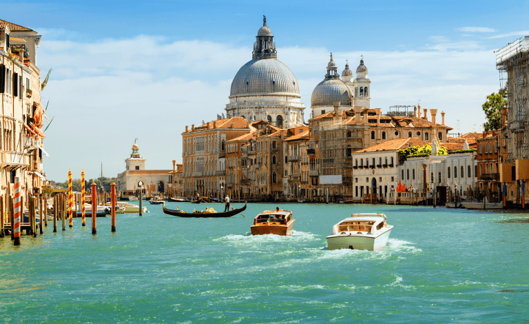 FIVE reasons why you'll never want to leave Venice