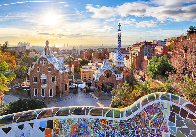 Barcelona is unforgettable – here is why!