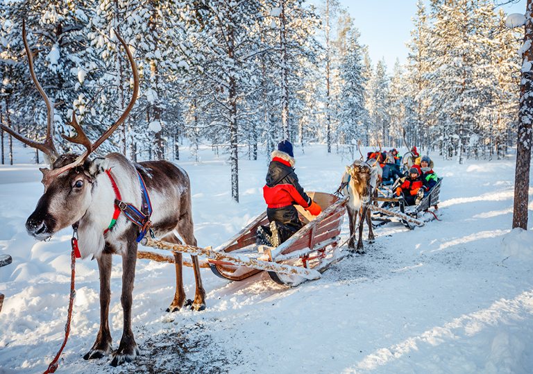 Here is why you should go to Finland