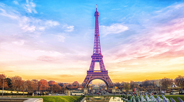 Why Paris is the most enthralling city on earth