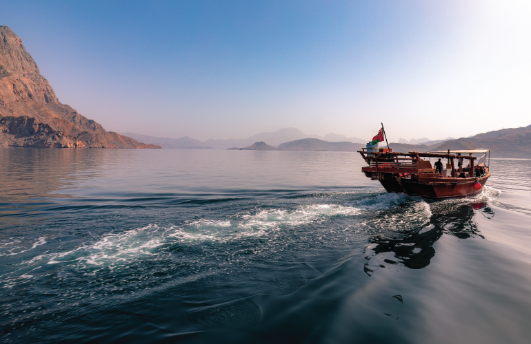 Why Musandam should be your next break