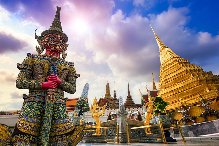 Why Bangkok should be on your travel list