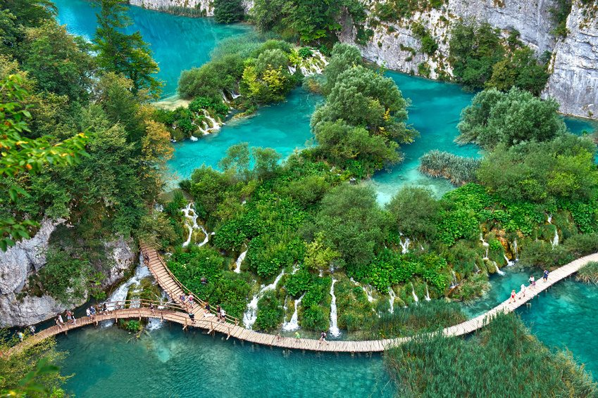 Go Croatia for these fabulous reasons…