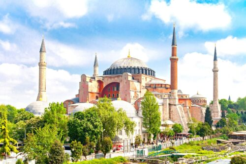 Turkey Travel Guide: Before You Go