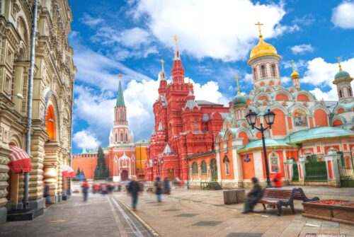 Russia Travel Guide: Before You Go
